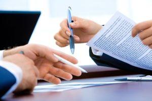 insurance process